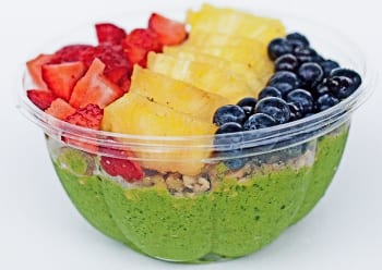 Smoothie Bowl Delivery & Takeout in Pasadena