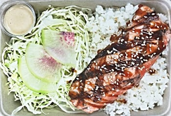Teriyaki Delivery & Takeout